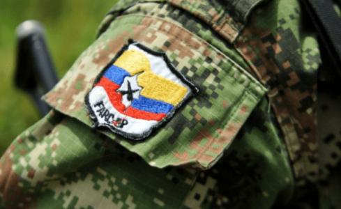 Colombia. Un grupo de guerrilleros de las FARC-EP desarmaron a 20 militares en las montañas del Cauca