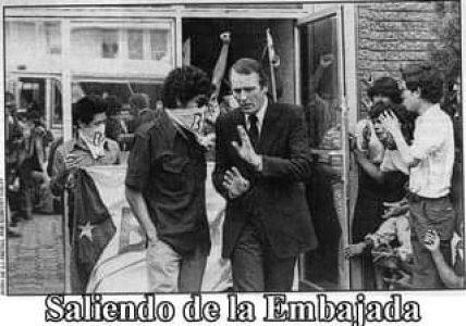 El Salvador. La memoria donde ardía: No olvidar ni perdonar a quienes masacraron al pueblo