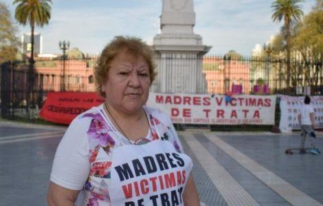 Argentina. Margarita Meira: «El delito de la Trata es de lesa humanidad porque el Estado es responsable»