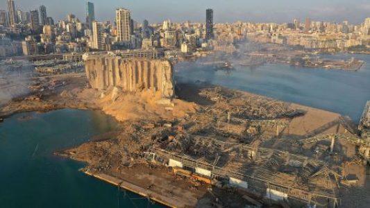 Líbano. Gobierno libanés compensará daños por explosión