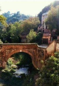 Granada: ¿Un parque de hormigón a los pies de la Alhambra…? Será una broma, ¿no?