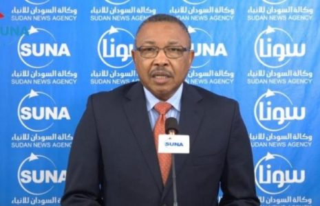"""Sudán.  Desmiente que sea el próximo en la lista de países que normalizan sus relaciones con """"Israel"""""""