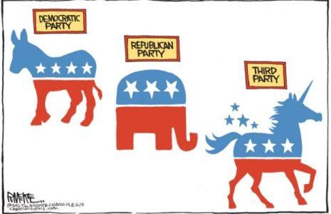 Estados Unidos. El fracaso supremo del Partido Demócrata