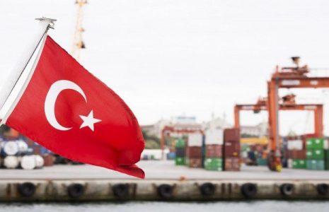 Arabia Saudí. Prohibirá la importación de productos de Turquía