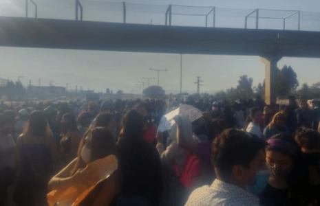 Argentina. Palpalá: mataron a una chica y la policía reprimió a sus familiares