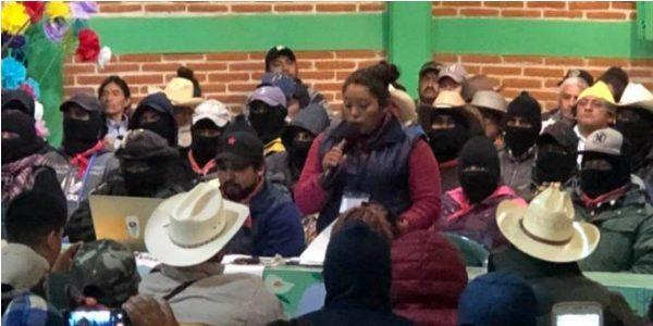 México. Oscar Adams, «fue asesinado por el Narco Estado en Tecate Baja California»