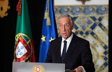 Estados Unidos. Embajador en Lisboa recibe críticas del presidente de Portugal por dichos contra China