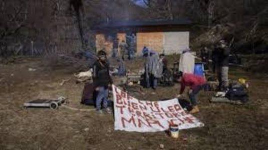 Nación Mapuche. Lof Che Buenuleo: rechazamos la resolución del Tribunal de Impugnación donde se ratifica el desalojo de la comunidad