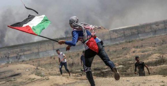 Palestina. Una historia marcada por las intifadas