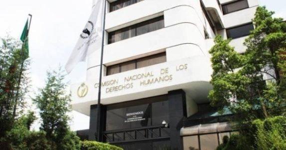 México. CNDH llama a asegurar recursos de fondo para proteger periodistas