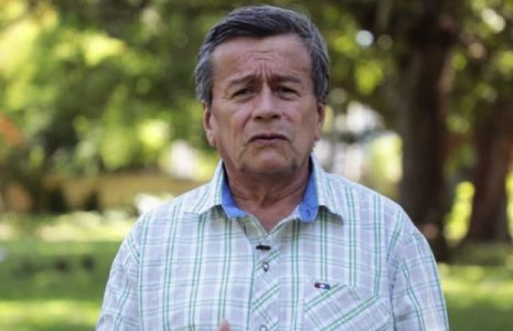Colombia. ELN está preparado para negociar un cese al fuego bilateral