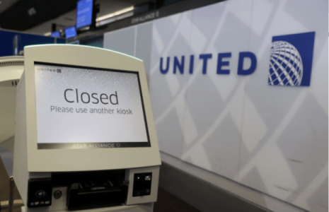 Estados Unidos. American y United anunciaron el despido de 32.000 trabajadores