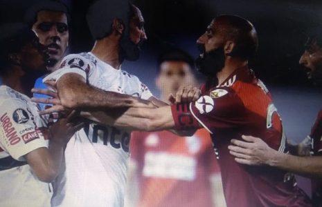 Armenia. El conflicto con  Azerbaiyán incide en el fútbol sudamericano