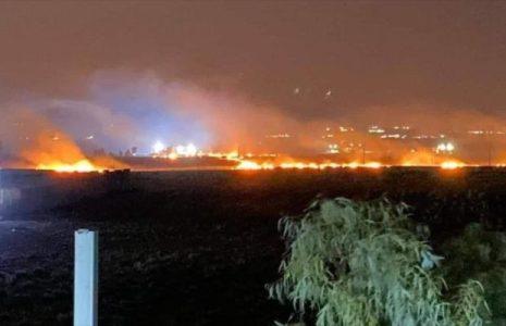 Irak. Atribuyen a terroristas el ataque contra base de EEUU en Erbil