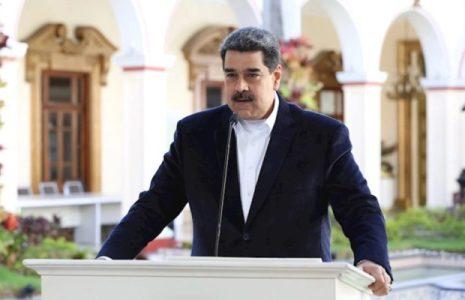 Venezuela. Nicolás Maduro llama a resistir a las presiones y convoca a votar masivamente