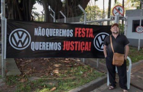 Brasil. Volkswagen indemnizará a sus empleados perseguidos durante la dictadura militar
