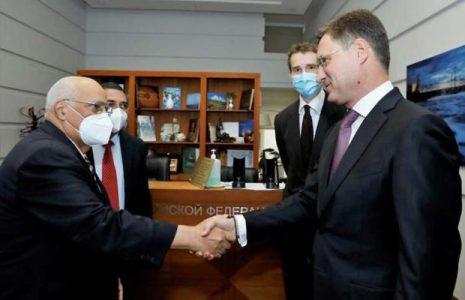 Cuba. Visita de viceprimer ministro refuerza cooperación con Rusia