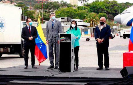 Venezuela. Producirá la vacuna rusa Sputnik V contra el coronavirus luego de los ensayos con voluntarios