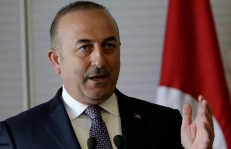 Nagorno-Karabaj. Cavusoglu: Turquía prestará ayuda militar a Azerbaiyán si se lo solicita