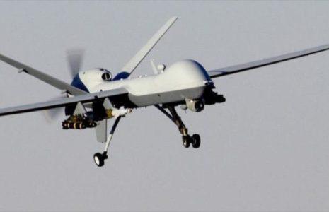 Siria. Derribado un dron espía estadounidense sobre la provincia de Hasaka
