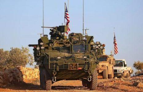 Irak. Continúan los ataques contra militares estadounidenses