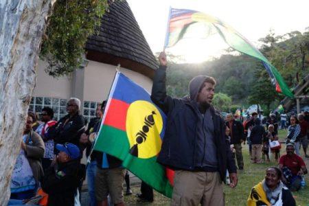 Nueva Caledonia/Kanaky: Referéndum por la independencia este domingo