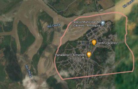 Colombia. Denuncian nueva masacre en el departamento de Córdoba