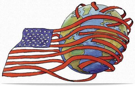 Estados Unidos. Frenesí contrarrevolucionario