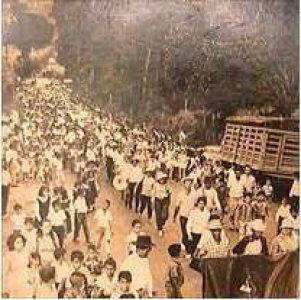 Colombia. La Marcha del Hambre: memoria de la lucha histórica de los maestros