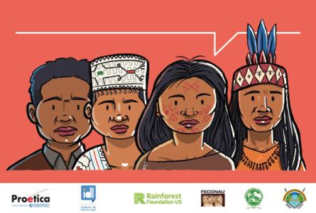 Perú. Comisión Interamericana verá asesinatos de líderes indígenas