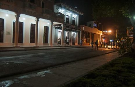 Cuba. Atenta a la futura evolución de organismo ciclónico