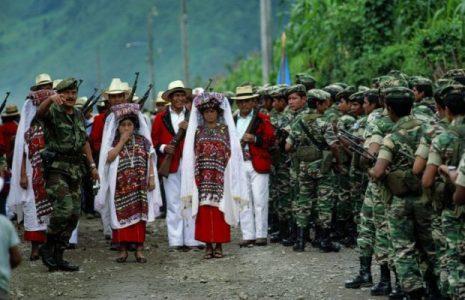Guatemala. Para que la verdad salga a la luz y haya justicia