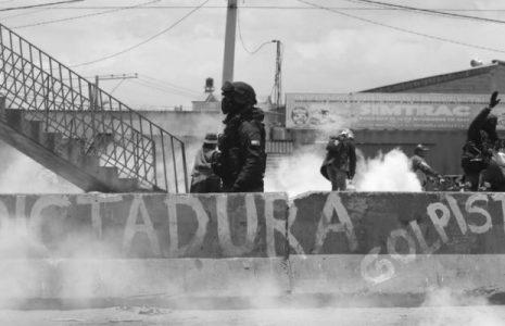 Bolivia. Arturo Murillo compró armas de fuego para masacrar al pueblo (video)