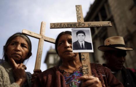 Guatemala. El país del eterno abuso a los pueblos originarios