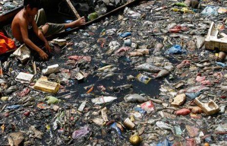 Chile. Las interacciones entre problemáticas ambientales amenazan con empeorar el futuro de la humanidad, indica estudio