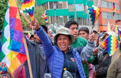Cultura. Este sábado 10 de octubre llega el Festival Internacional de los pueblos en resistencia