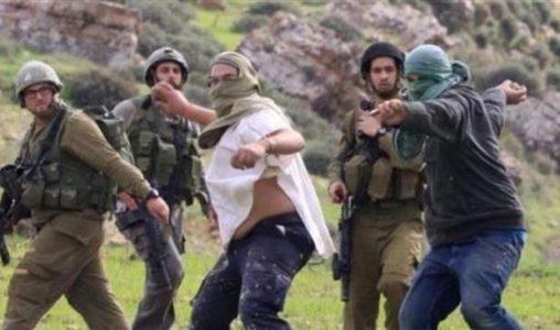 Palestina. Un bebé resultó herido por piedras lanzadas por colonos israelíes a los vehículos palestinos en Belén