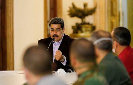 Venezuela. Los factores decisivos de las elecciones parlamentarias