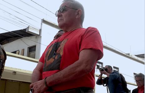 Guatemala. Cientos de personalidades del mundo exigen la libertad del mítico comandante César Montes detenido en México