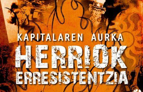 Euskal Herria. Ante el 12 de Octubre, resistencia y dignidad de los pueblos contra el capital
