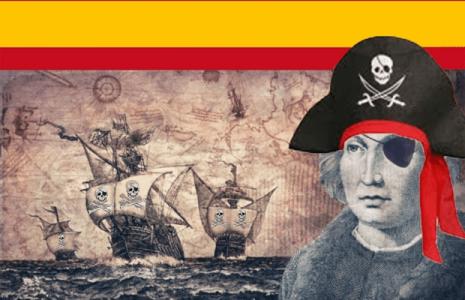 Estado Español. Los conquistadores de la espada y la cruz ya preparan el VI Centenario del Descubrimiento de América 2092