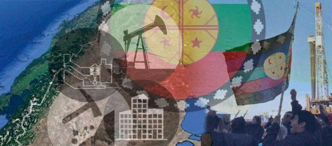 Nación Mapuche. 12 de octubre de 2020