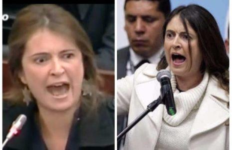 Colombia: Las mentiras de la Senadora Paloma Valencia (1ra Parte)