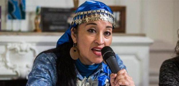 """Nación Mapuche.""""El extractivismo no puede convivir con la cosmovisión mapuche"""""""