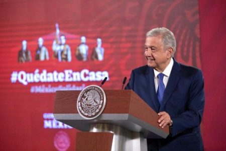 México. Garantiza gobierno mexicano acceso universal a la vacuna contra Covid-19 en 2021
