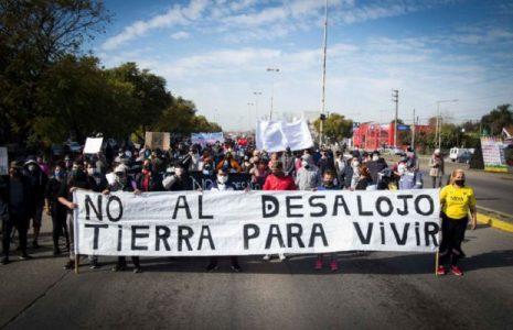 Argentina. Carta abierta al Presidente Alberto Fernández de las y los Delegados de la recuperación de tierras de Guernica