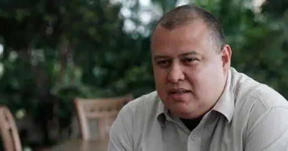 Venezuela. «Salvajes y desafiliados»: conversación con Reinaldo Iturriza