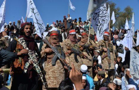 Pensamiento Crítico.                             Un califato en Khorasan