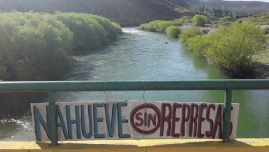 Nación Mapuche. Represas y represión en Norte Neuquino / (audio) Solidaridad de Norita Cortiñas