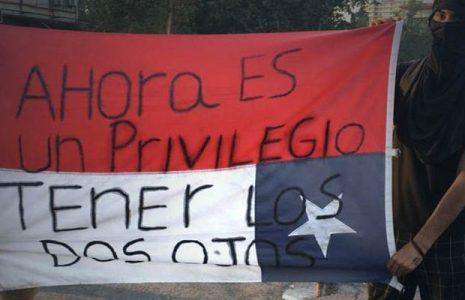 Chile. A un año de la Revuelta, el pueblo se moviliza en Plaza de la Dignidad y en todo el país (video)